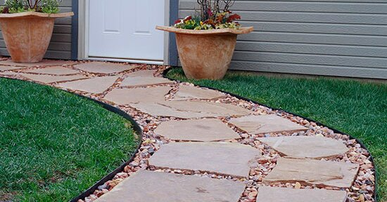Install A Walkway 3 Delightful Designs Better Homes Gardens