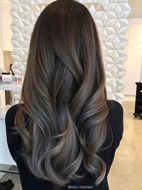 Cool Brunette Hair Colors Southern Living