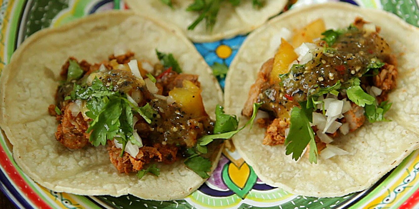 15 best mexican street food recipes