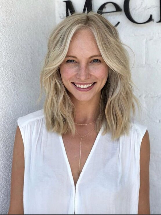 Low-Maintenance Short Haircuts ThatÍll Make Life So Much Easier | Southern  Living