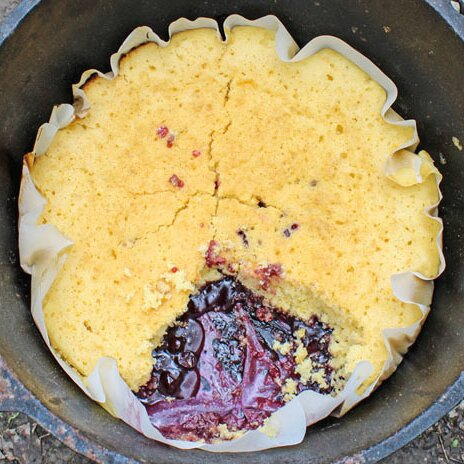 Dessert Recipes You Can Make In Your Dutch Oven Southern Living