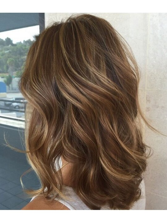 29 Brown Hair With Blonde Highlights Looks And Ideas Southern Living,Benjamin Moore Grey Paint Colors For Living Room