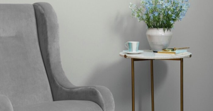 6 Gray Paint Colors You'll Never Regret, According to Paint Pros