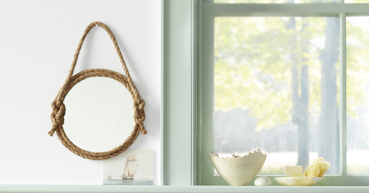 21 Rope Crafts to Tie Your Home Dècor Together