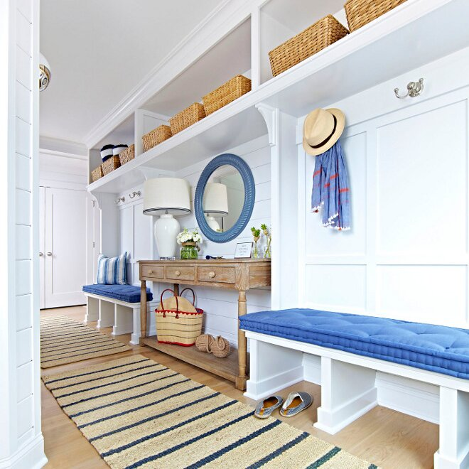 15 Mudroom Ideas We Re Obsessed With Southern Living