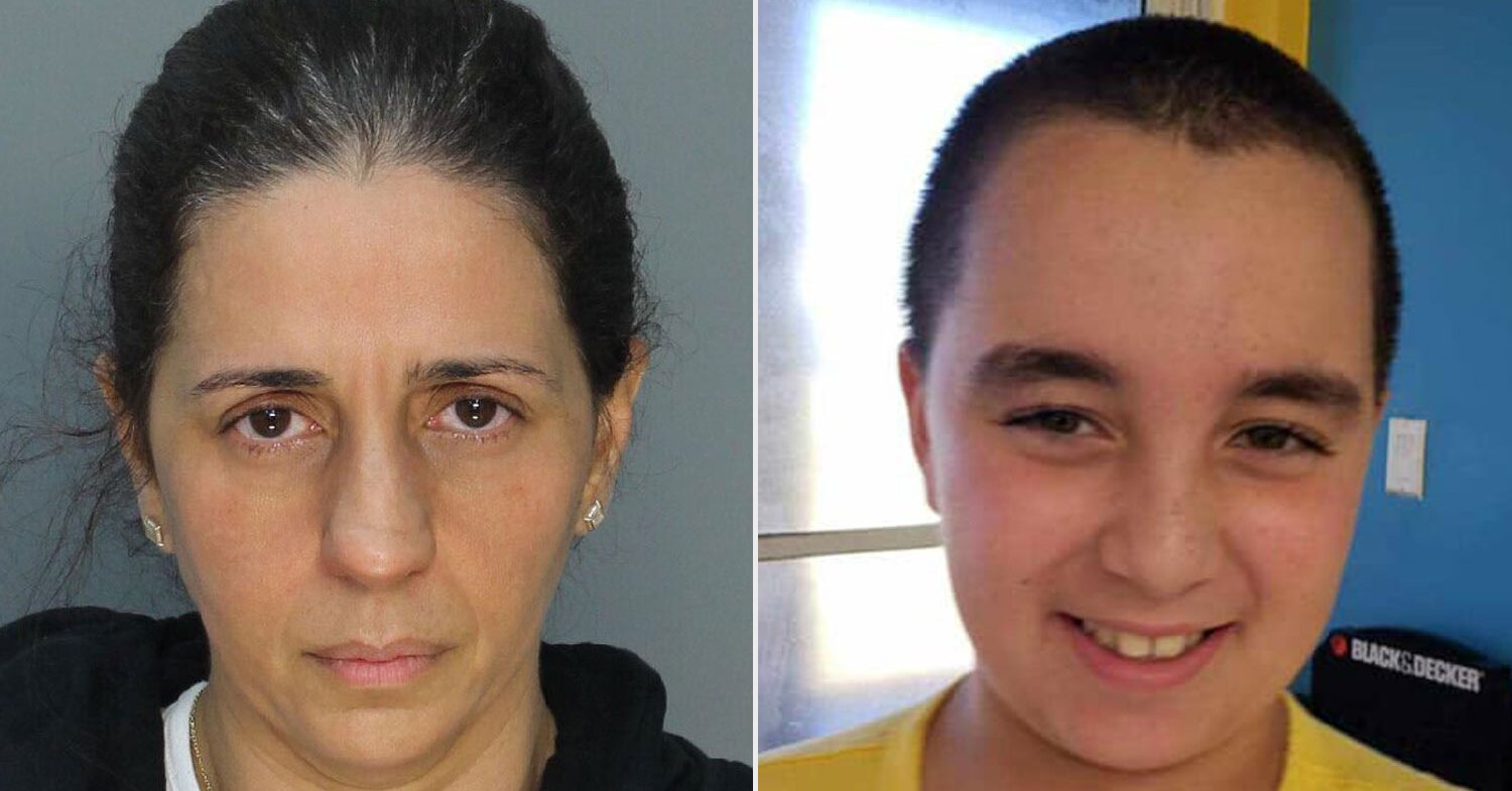 Mother Who Reported Abduction of 9-Year-Old Son with Autism Now Charged in His Murder