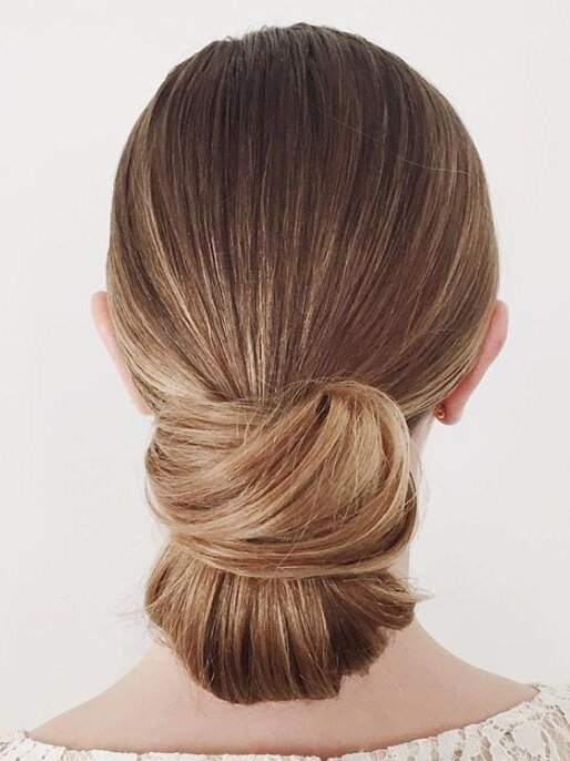 15 Pretty Christmas Hairstyles To Try This Holiday Season Southern Living