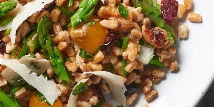 15 Top-Rated Grain Salads for Satisfying Sides or Mains