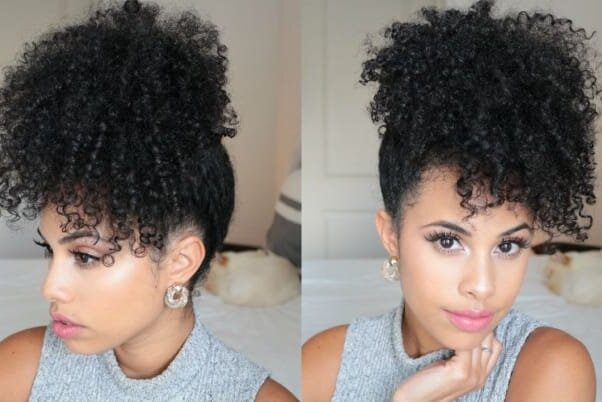 Wash And Go Hairstyles Southern Living