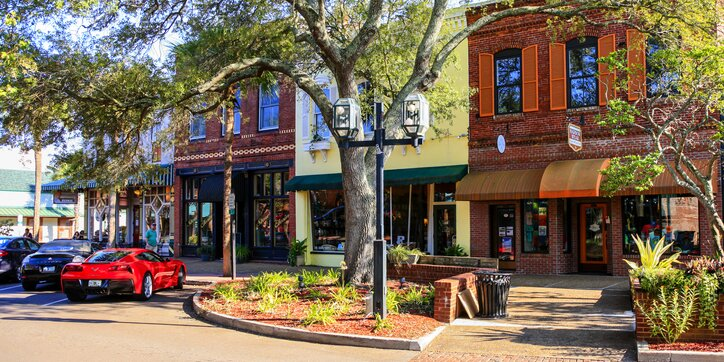 WATCH: Why You Should Plan a Trip to Fernandina Beach