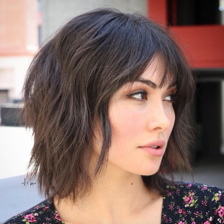 Low Maintenance Short Haircuts That Iacute Ll Make Life So Much Easier Southern Living