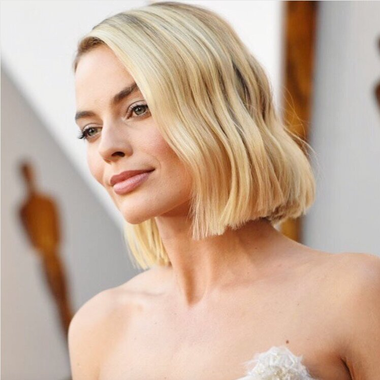 One Length Haircuts Thatill Convince You To Ditch Those Layers Southern Living