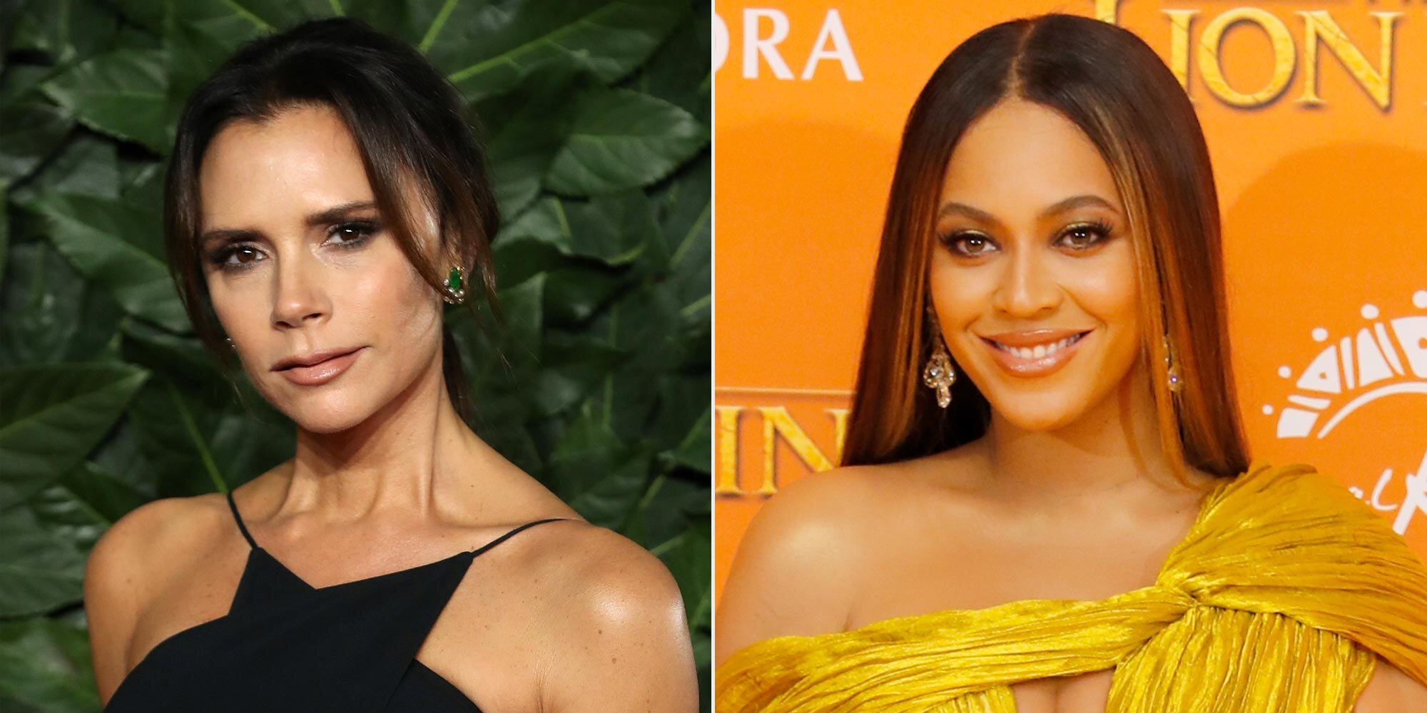 Victoria Beckham says Beyoncé told her the Spice Girls' girl power inspired her career.jpg