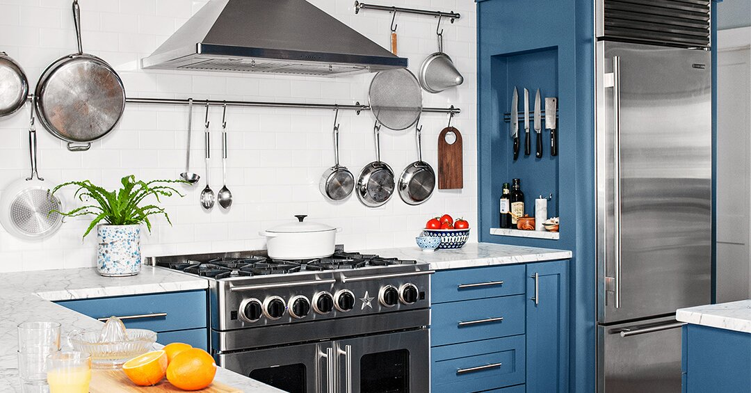 Kitchen Trends that are Here to Stay   Better Homes & Gardens