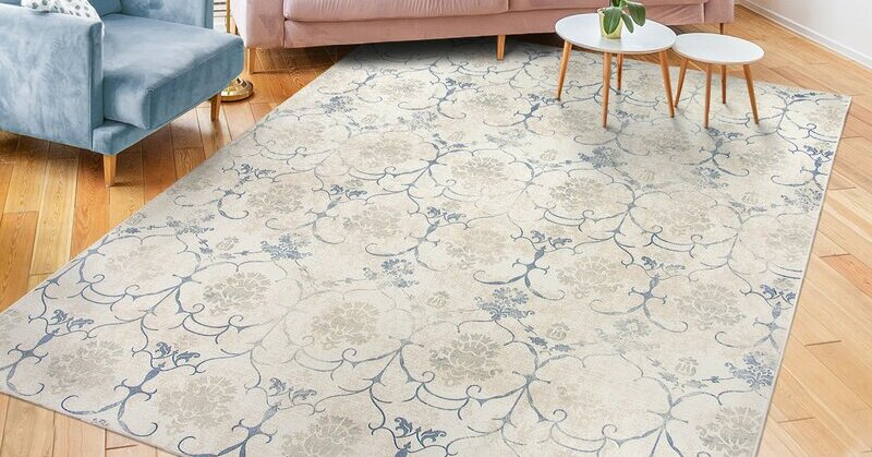 10 Washable Rugs That Are Stylish and Functional