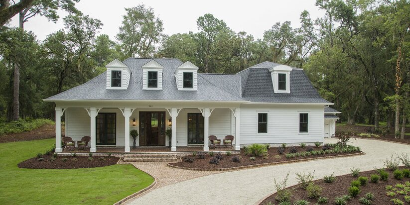 11 Ranch House Plans That Will Never Go Out Of Style Southern Living