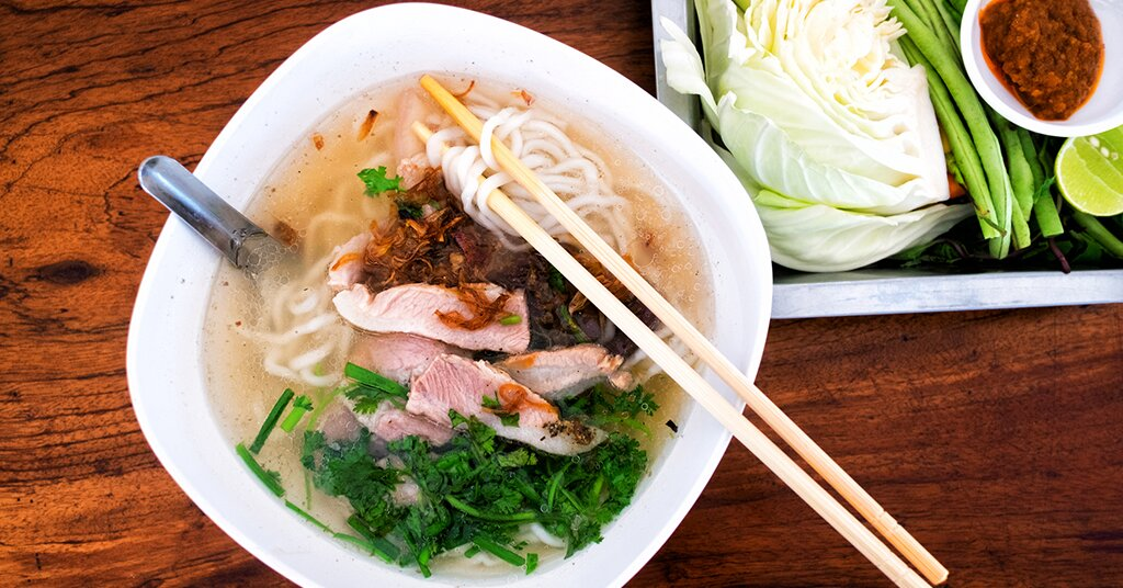 Is Pho Healthy Pho Health Benefits According To Experts Real Simple