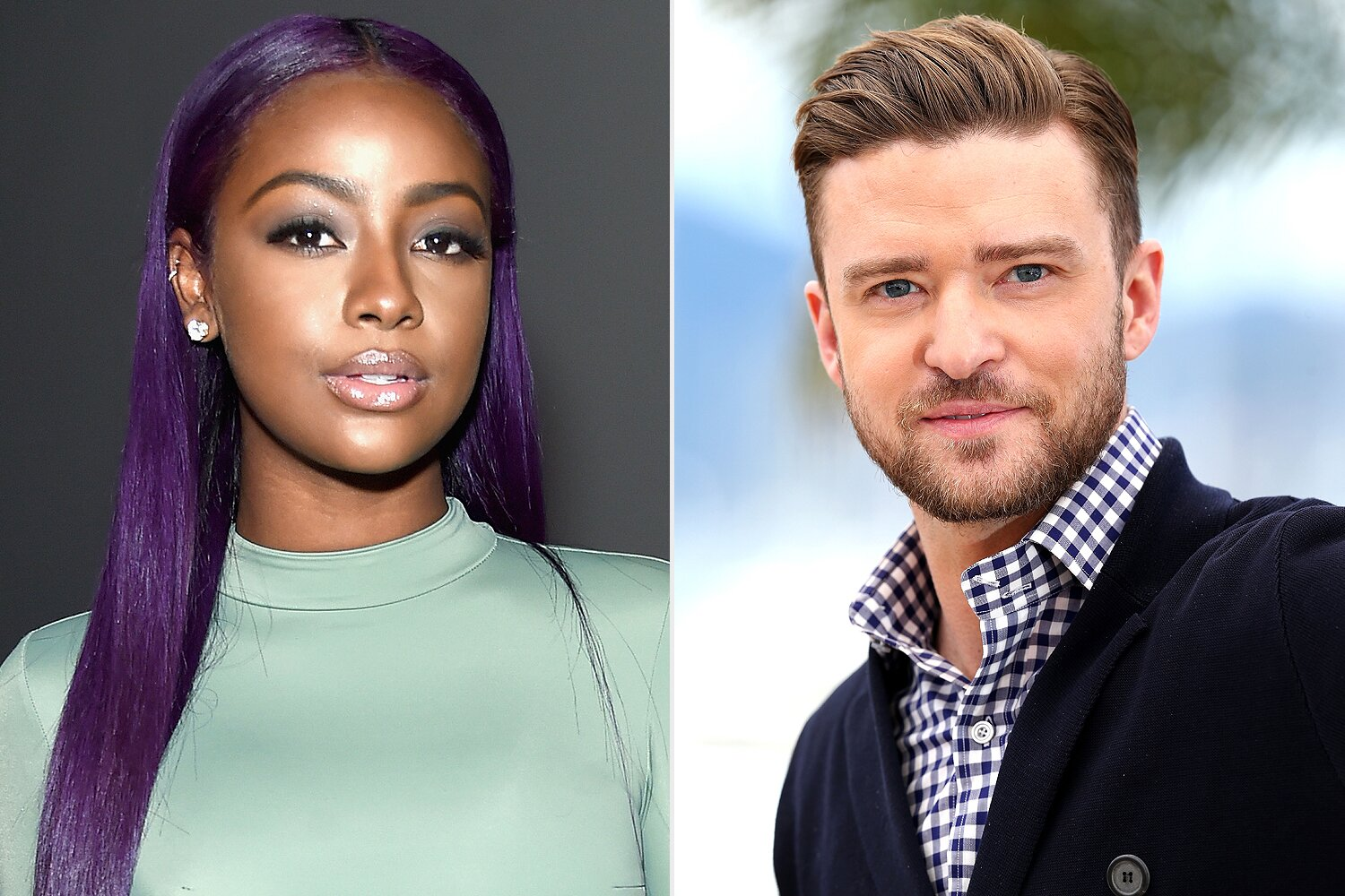 Justine Skye Talks Self-Care and New Music for Pandora's Calling All  Collectors Video Series | PEOPLE.com