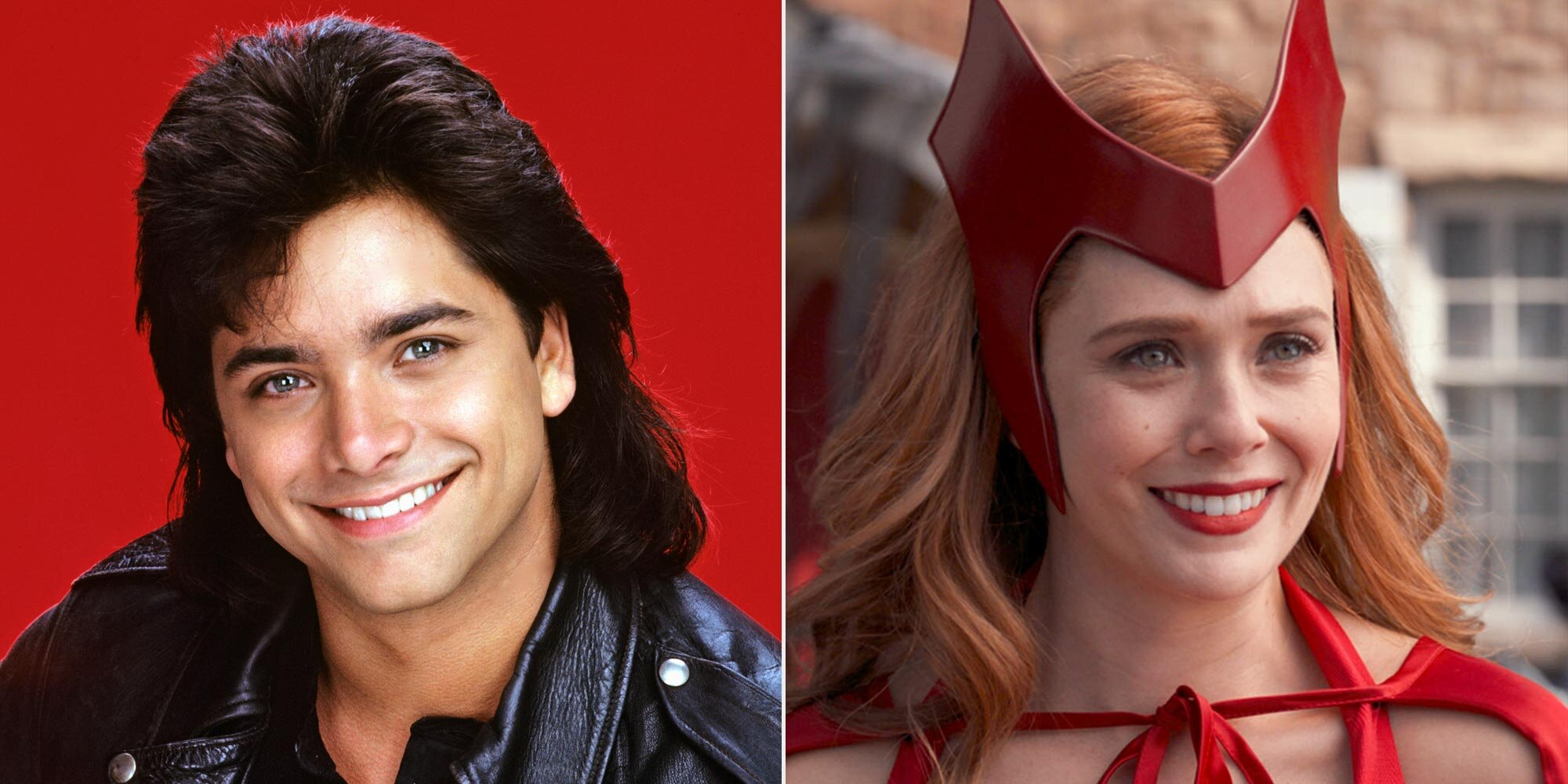John Stamos salutes Elizabeth Olsen with Full House throwback on WandaVision finale day.jpg