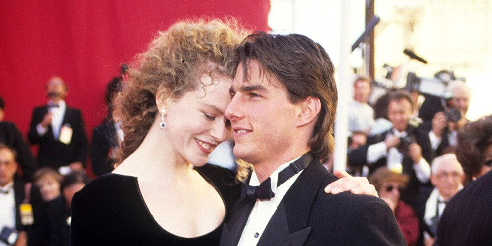 Nicole Kidman Reflects on Marriage to Tom Cruise: 'I Think I Offered It Up' to Media Scrutiny.jpg
