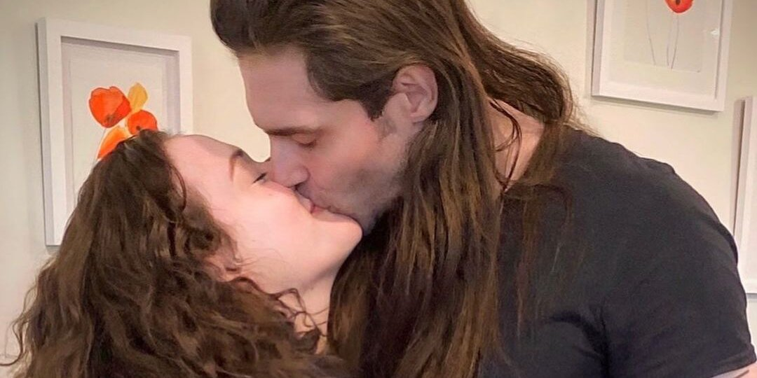 The Cutest Photos of Kat Dennings with Her Fiancé Andrew W.K..jpg