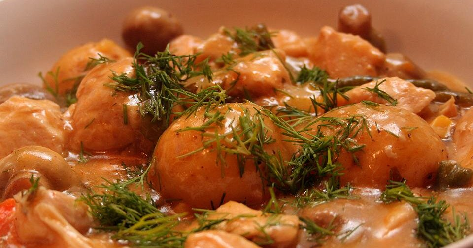 10 Chicken Stew Recipes That Make for Comforting Dinners