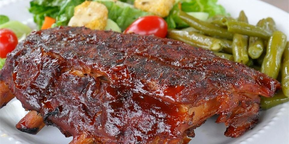 Our 10 Best Smoked Barbeque Ribs Will Have You Eating With Your Fingers