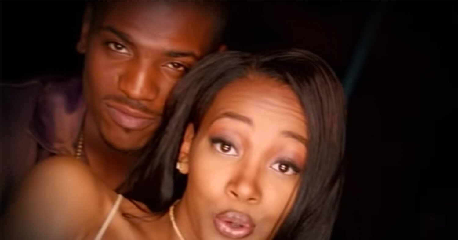 Mekhi Phifer reflects on being the boy in Brandy and Monica's 'The Boy Is Mine' music video – Entertainment Weekly