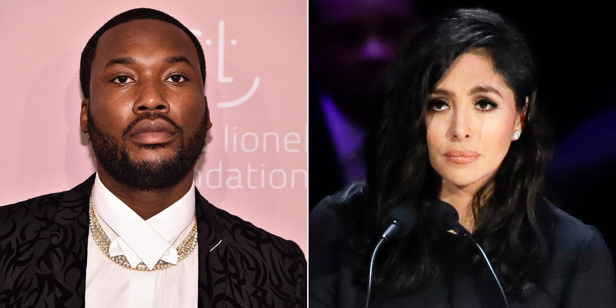 Meek Mill says he apologized to Vanessa Bryant for his controversial Kobe Bryant lyrics.jpg