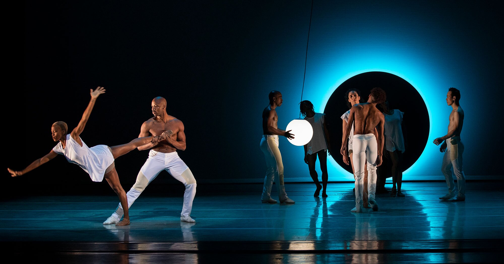 The best ballet and dance performances to stream during quarantine