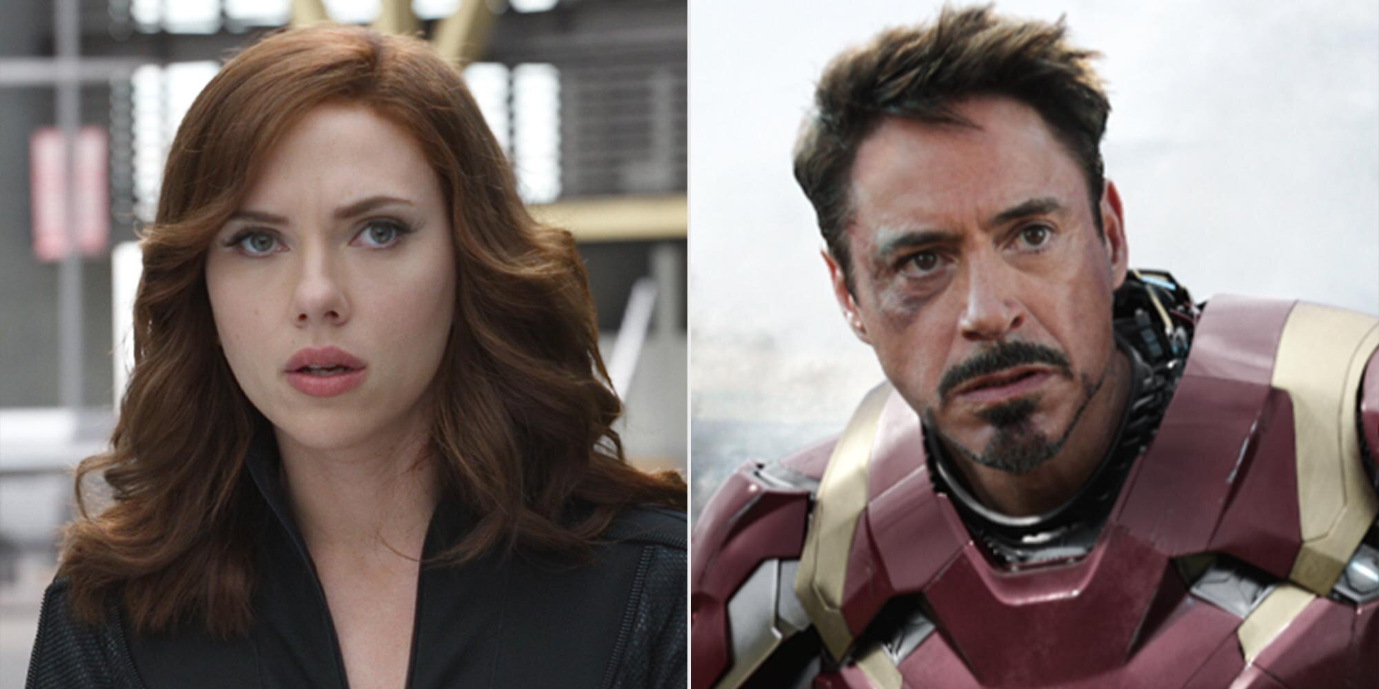 'Black Widow' writer confirms there was a Robert Downey Jr. cameo in earlier script