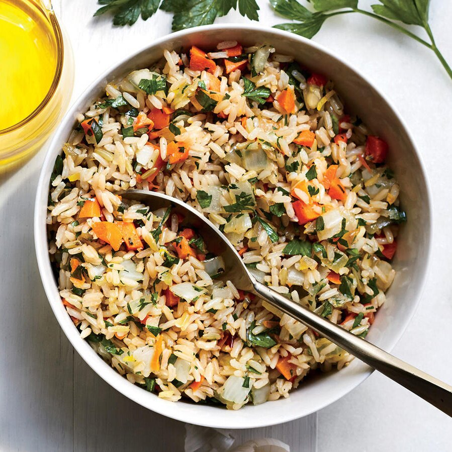 21 Delicious Rice Side Dishes To Make Tonight Southern Living