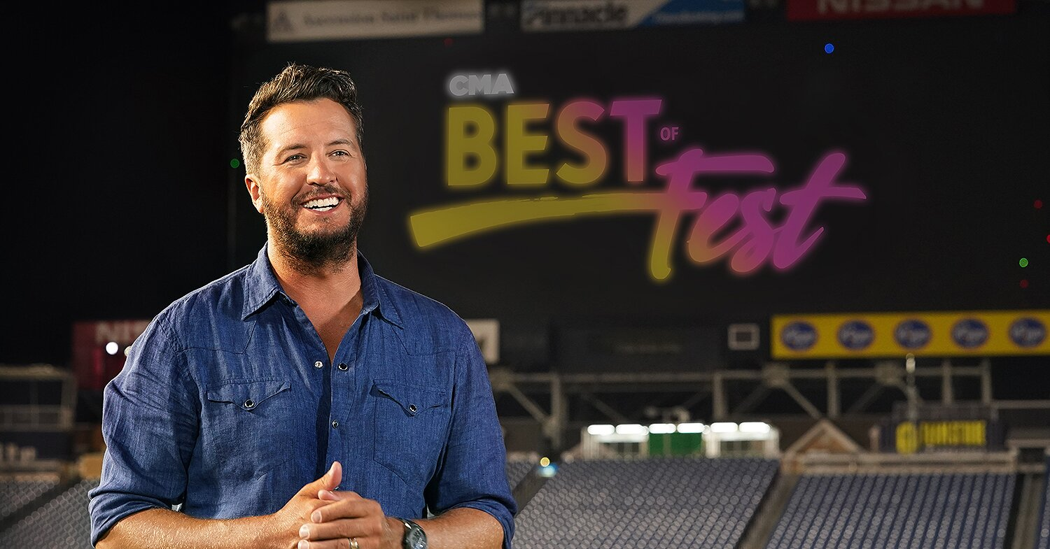 CMA's 'Best of the Fest' TV Special Brings the Joy with Favorite Stars and Biggest Hits