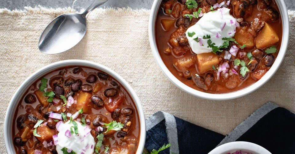 33 Comforting & Cozy One-Pot Dinners for Fall