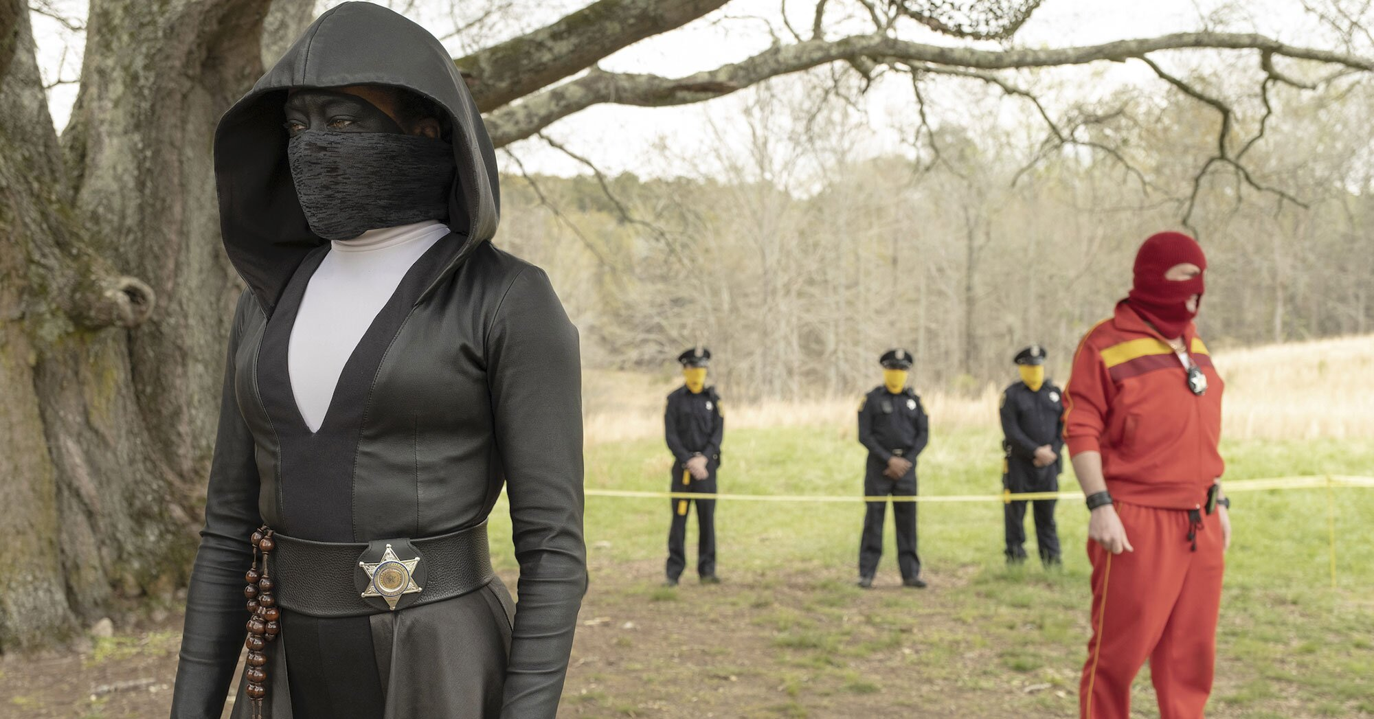 Emmys 2020 by the numbers: 'Watchmen' receives the most nods of any series