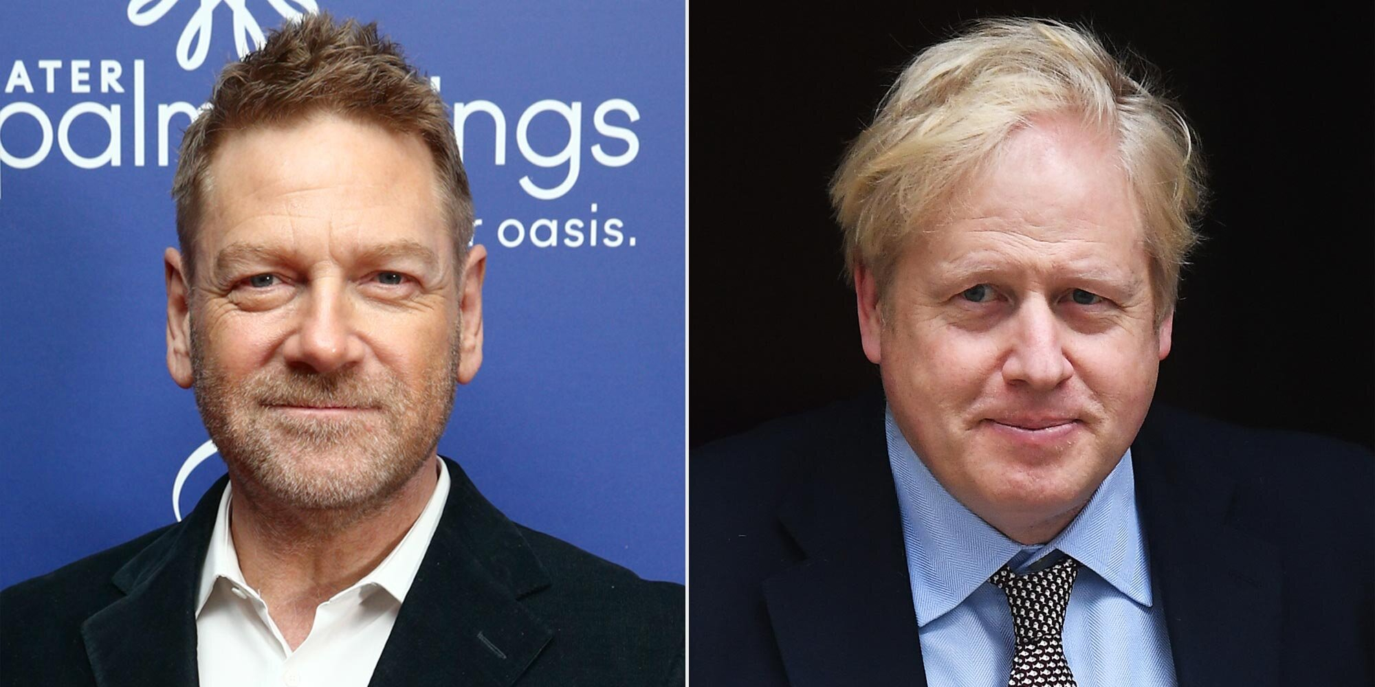 Kenneth Branagh transforms into U.K. Prime Minister Boris Johnson in first look at This Sceptred Isle.jpg