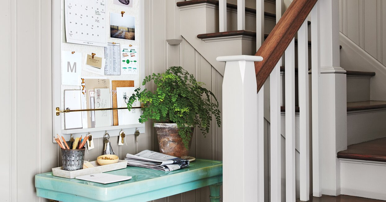 Five Ideas for Making the Most of the Small Corners and Nooks Around Your Home