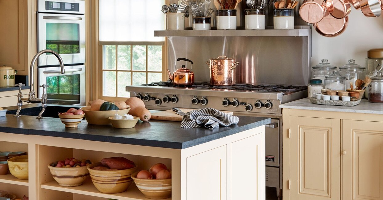 How to Organize Your Small Kitchen for Maximum Efficiency