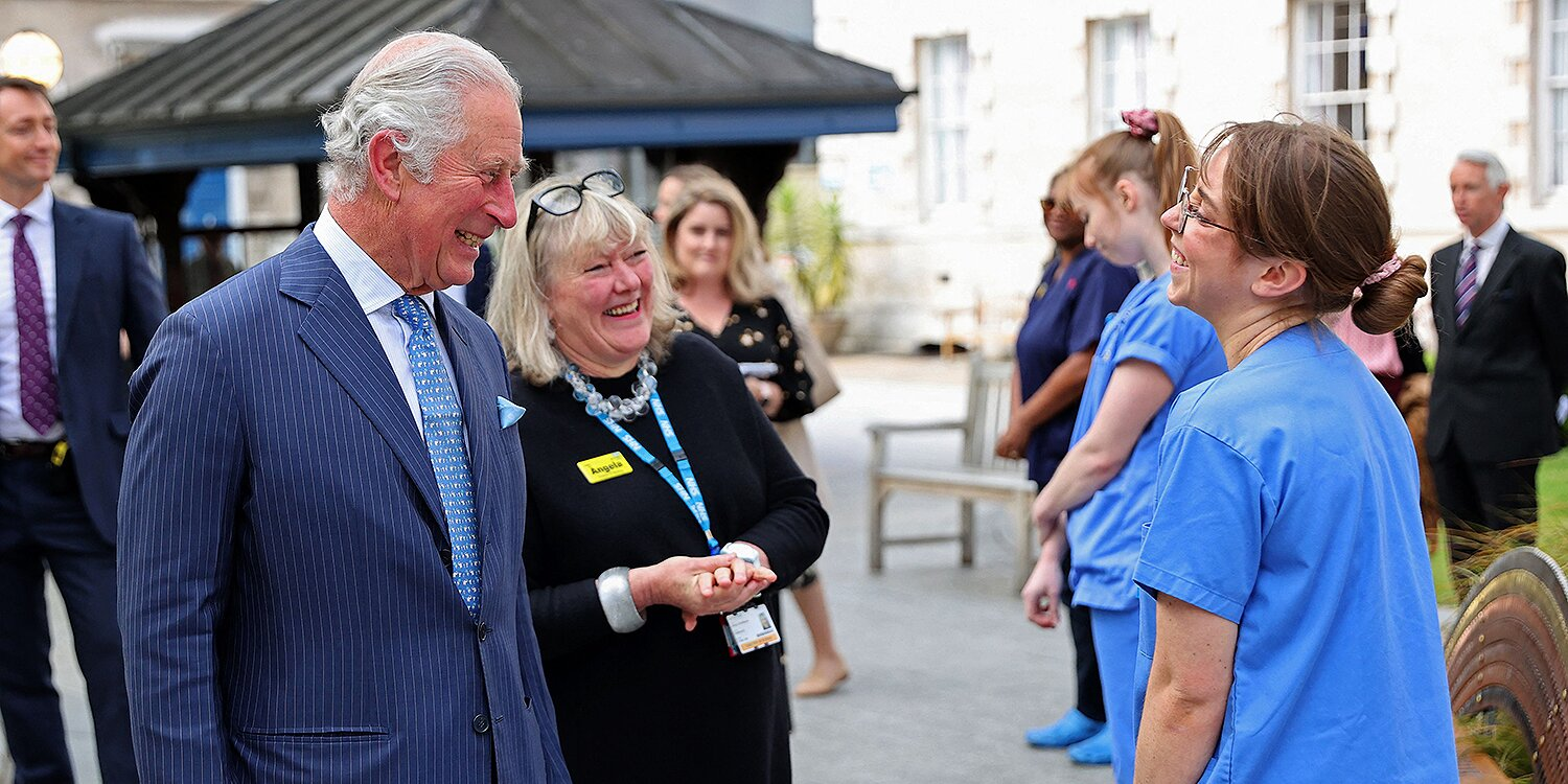 Prince Charles Visits Hospital Staffers Who Cared for His Father Prince Philip Before His Death.jpg