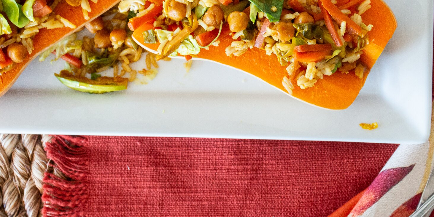 20 vegan thanksgiving side dishes to try this holiday
