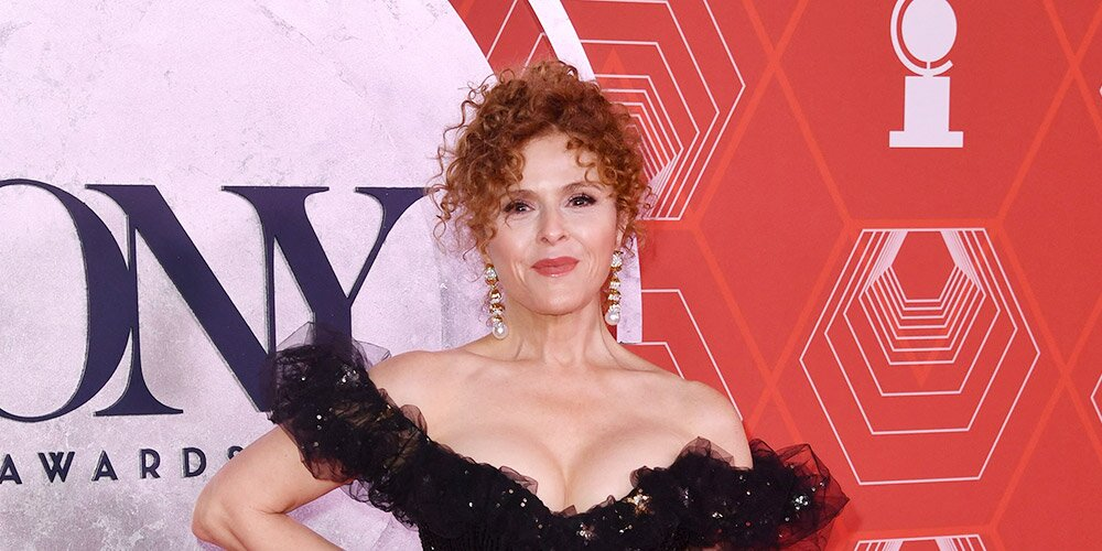 Bernadette Peters Recycled a Bob Mackie Gown She Wore in the '80s for 74th Tony Awards.jpg