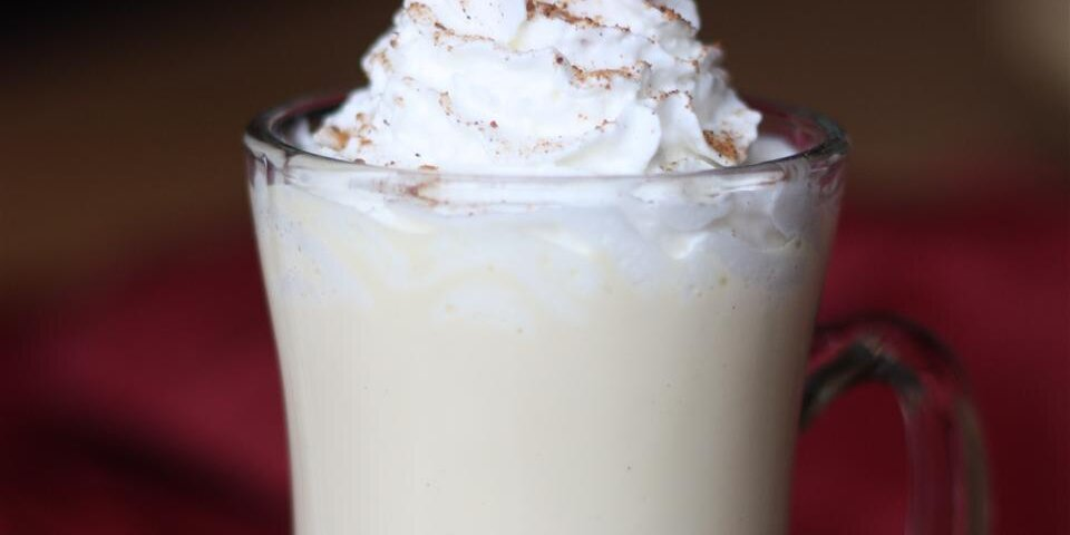 23 non alcoholic christmas drinks for the whole family