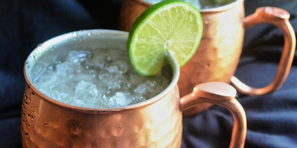15 drinks with ginger beer to make at home