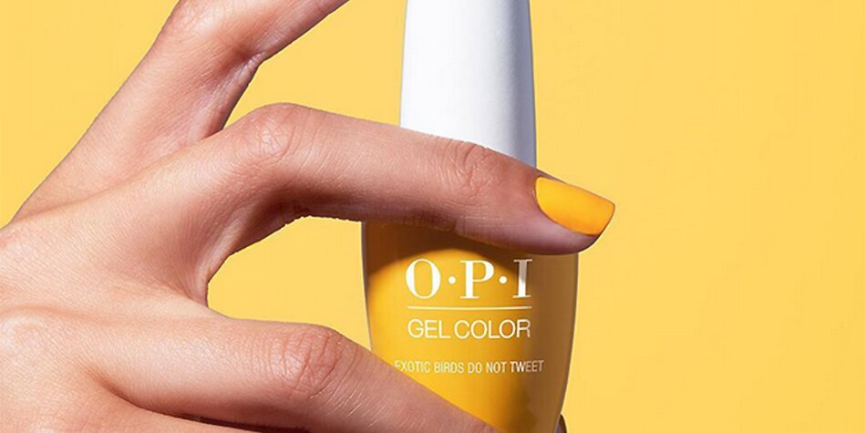 OPI Just Launched the Easiest Gel Nail Polish Removal Method | InStyle
