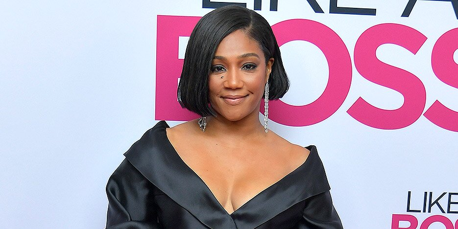 Tiffany Haddish Once Donated Eggs When She Was 'Hard Up': 'Might' Have 'Some Kids Out Here'.jpg
