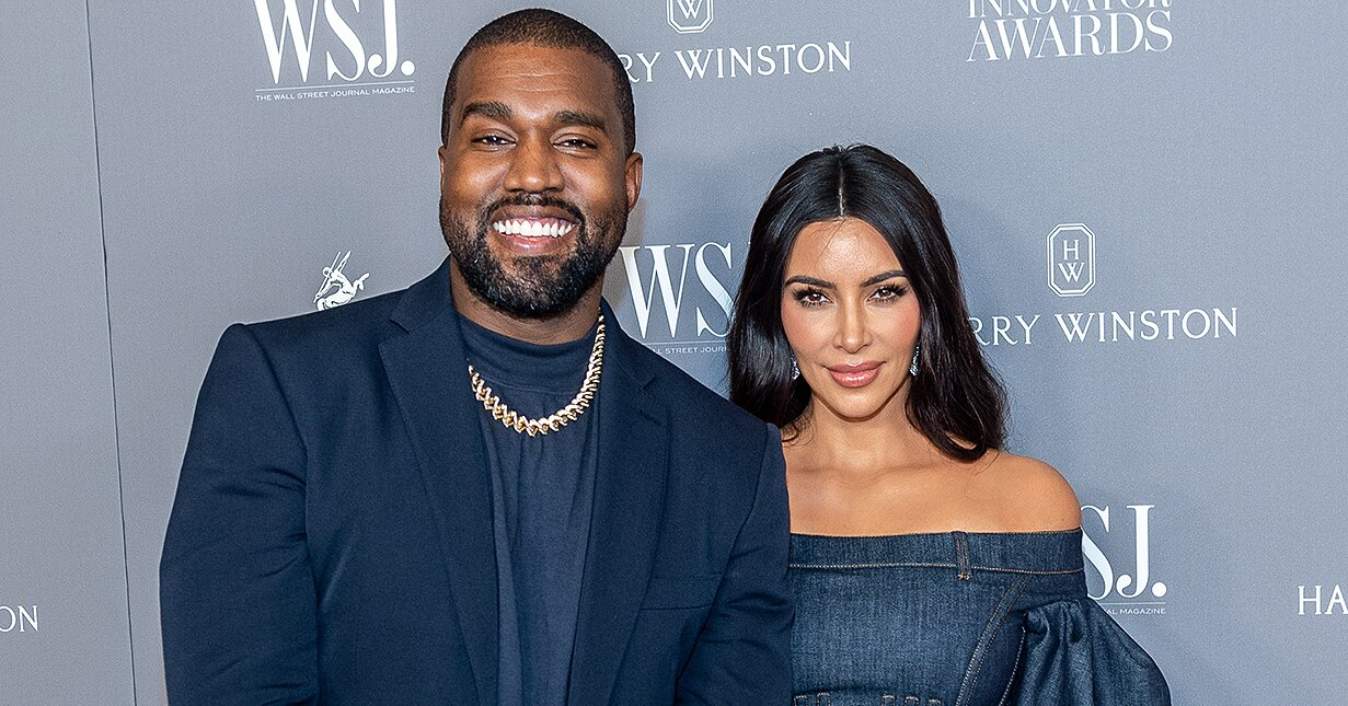 Kim Kardashian and Kanye West Celebrate 6th Wedding Anniversary: 'Forever to Go'