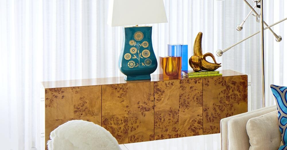 What Is Burl Wood, and Why Is It Trending in the World of Home Dècor?