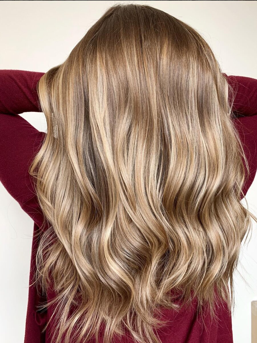 30 Blonde Hair Colors For Fall To Take Straight To Your Stylist Southern Living