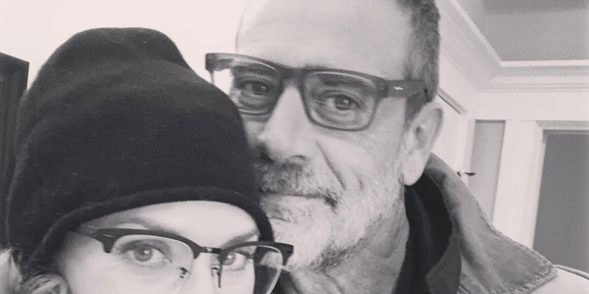 Jeffrey Dean Morgan and Hilarie Burton Celebrate 12th Anniversary of Their First Blind Date.jpg