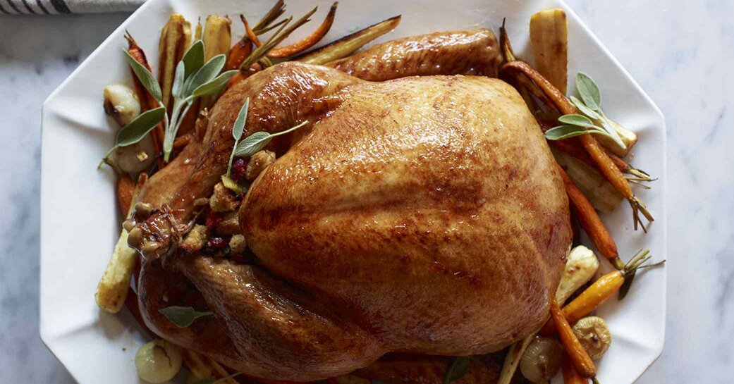 How to Cook a Small Turkey for a Low-Key Thanksgiving